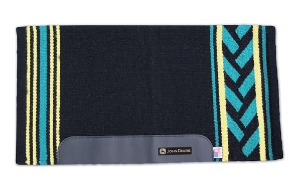 John Deere Navajo Blanket