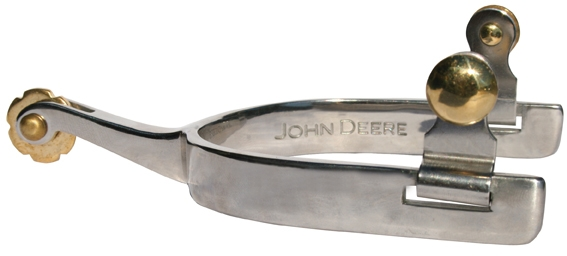 John Deere Horseman Spur