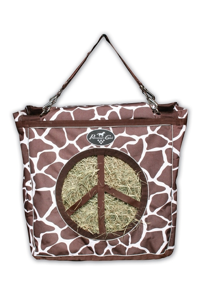 Professionals Choice Deluxe Hay Bag - Giraffe