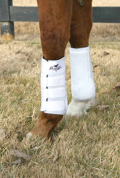 Professionals Choice Quick-Wrap Splint Boots