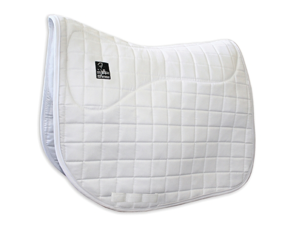 Professionals Choice Steffen Peters SMX Shearling Lined Dressage Pad