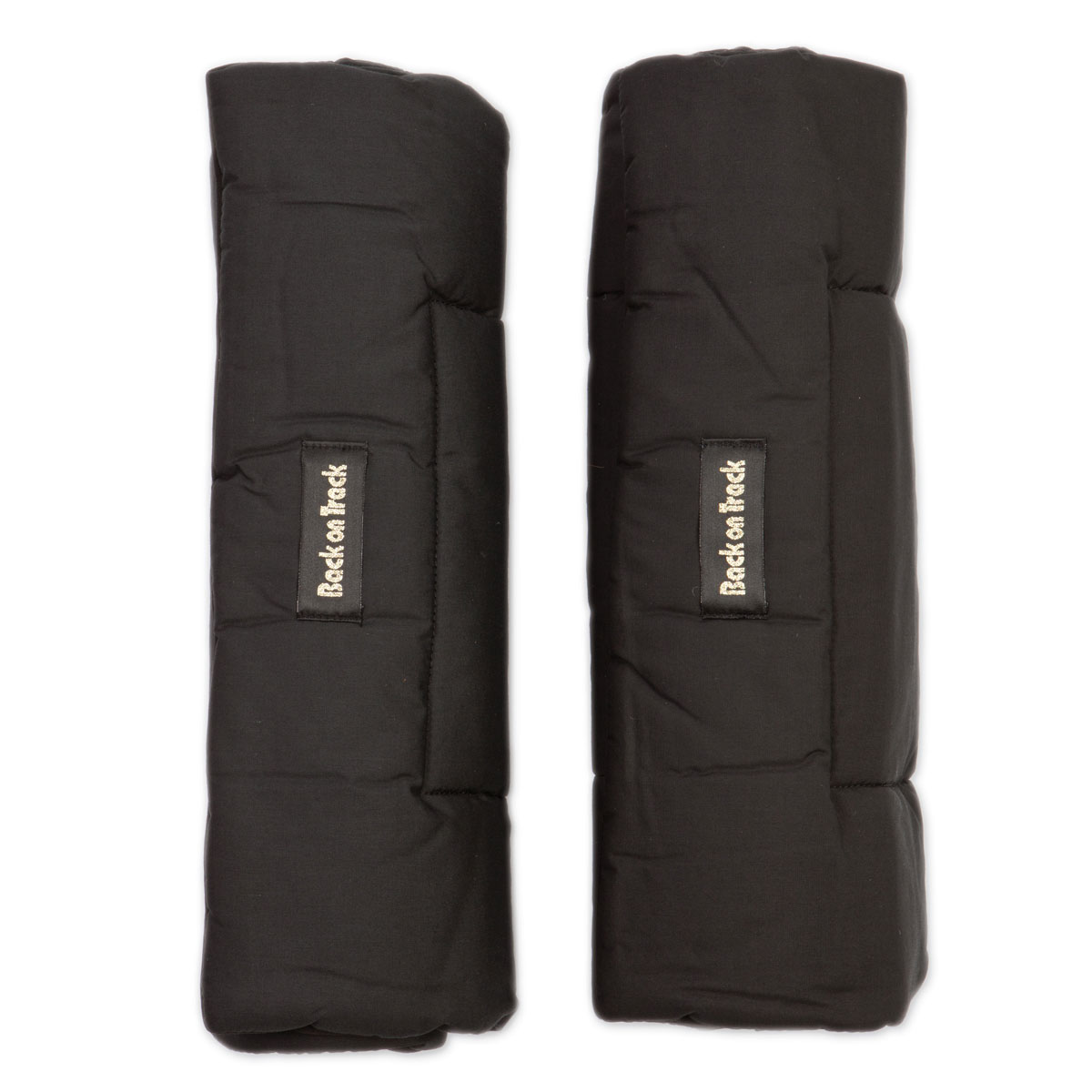 Back On Track Pillow Leg Wraps (pair)