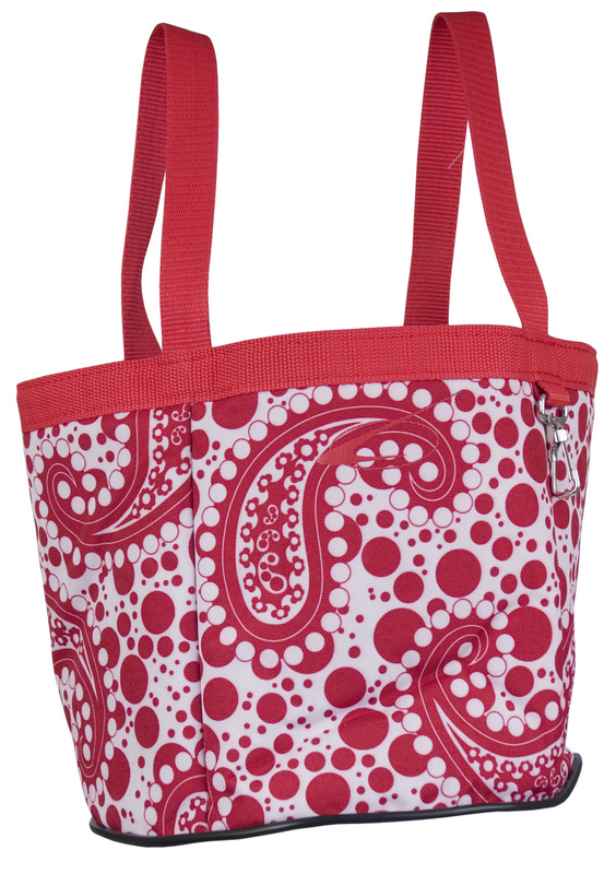 Lami-Cell Paisley Small Stable Tote