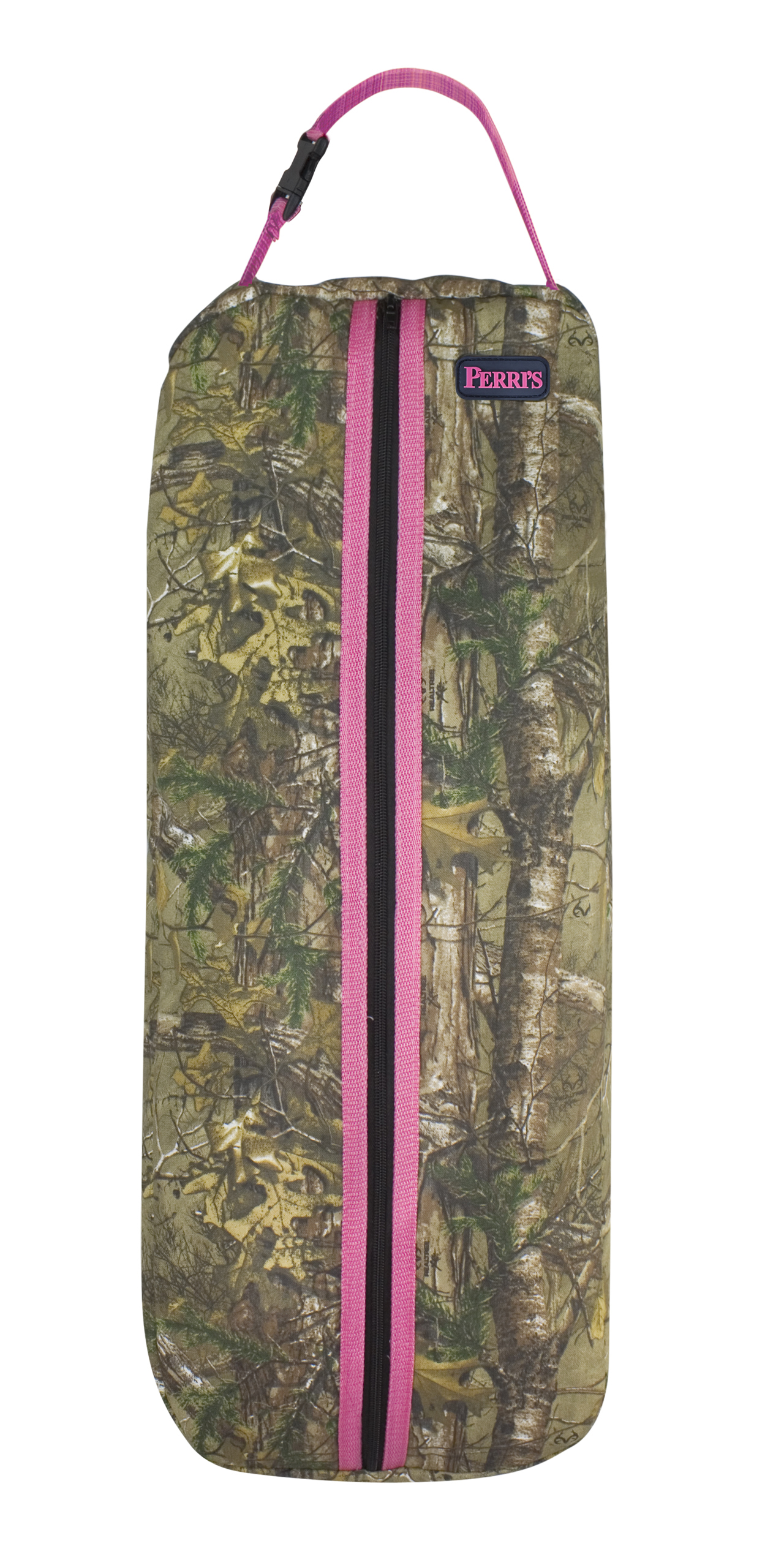 Real Tree Bridle Bag