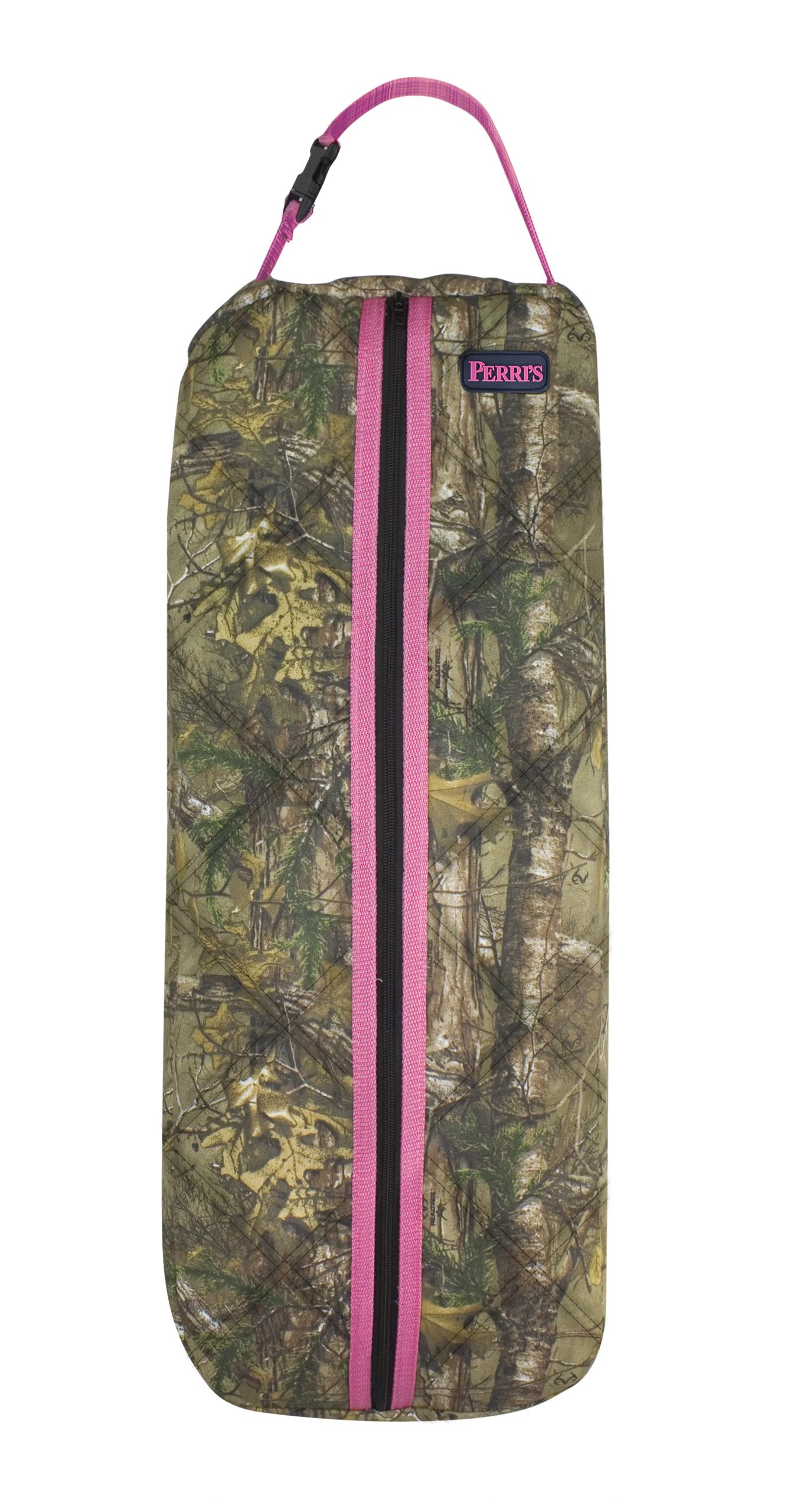 Real Tree Premium Bridle Bag