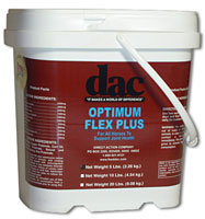 Direct Action Company Dac Optimum Flex Plus