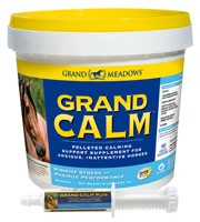 Grand Meadows Grand Calm Plus Paste