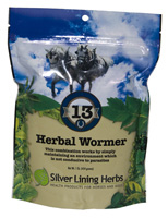 Silver Lining Herbal Wormer