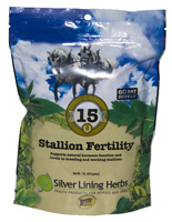 Silver Lining Stallion Fertility