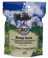 Silver Lining Keep Cool