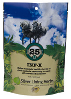 Silver Lining Infx Herbal Antibiotic Alternative