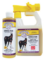 Farrier's Magic Arnica Rub