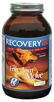 Biomedical Labs Recovery Salve