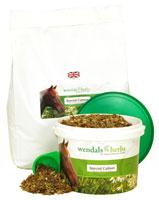Wendals Herbs Special Calmer