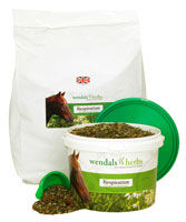 Wendals Herbs Respiration