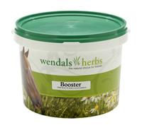 Wendals Herbs Booster