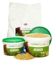 Wendals Herbs Garlic Granules