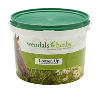 Wendals Herbs Loosen Up