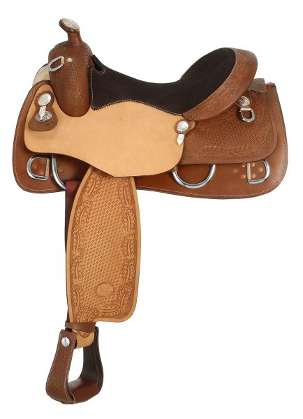 Royal King Shelby Training Saddle