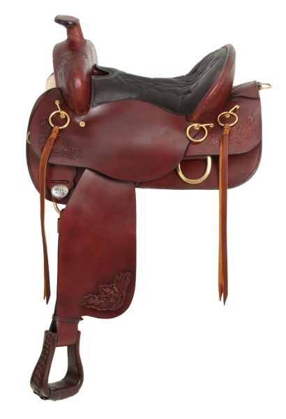 Royal King All Around Trail Saddle
