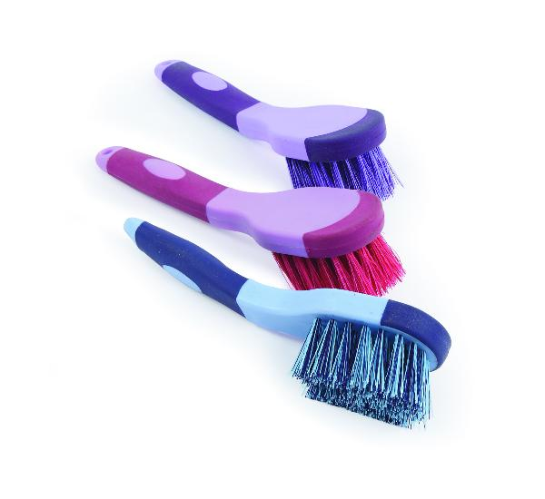 Ezi Groom Bucket Brush