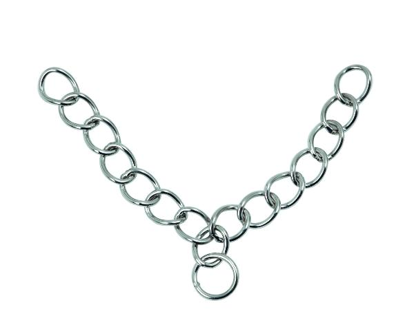 Single Link Curb Chain