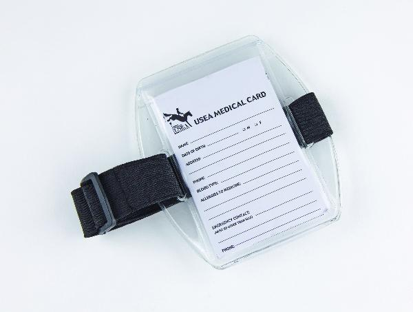 Medical Arm Band