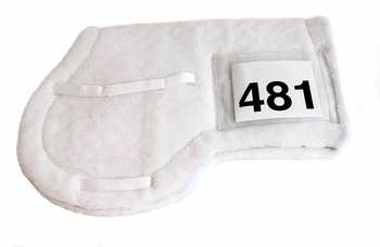 All Purpose Fleece Number Pad