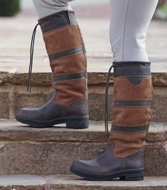 Charlbury Boots