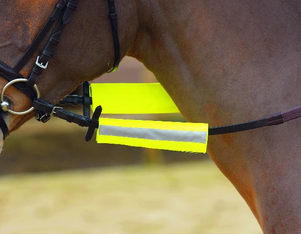 Bridle/Halter Safety Bands