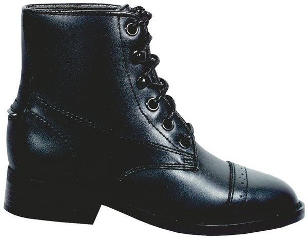 Smoky Mountain Youth Lace Up Paddock Boot