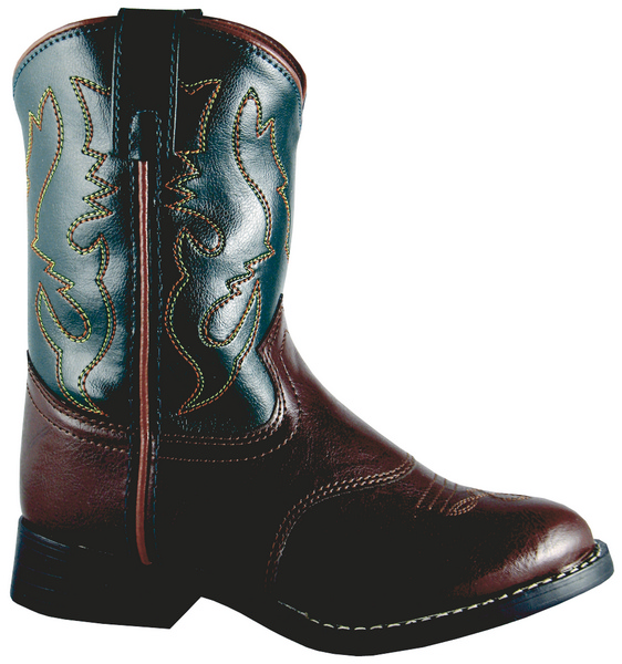Smoky Mountain Toddler Diego Boot