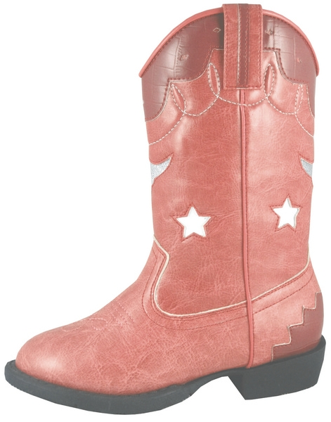 Smoky Mountain Child's Austin Lights Boot - Stars