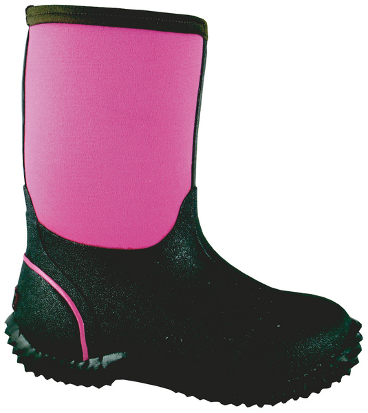 Smoky Mountain Child's Amphibian Boot