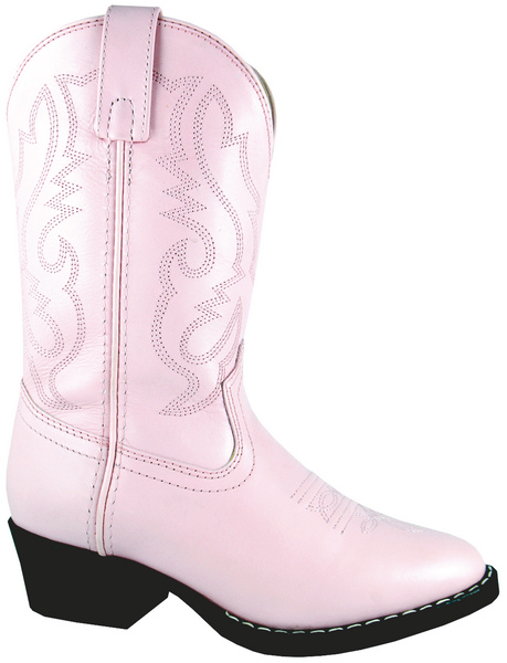 OPEN BOX ITEM: Smoky Mountain Youth Denver Leather Western Boot