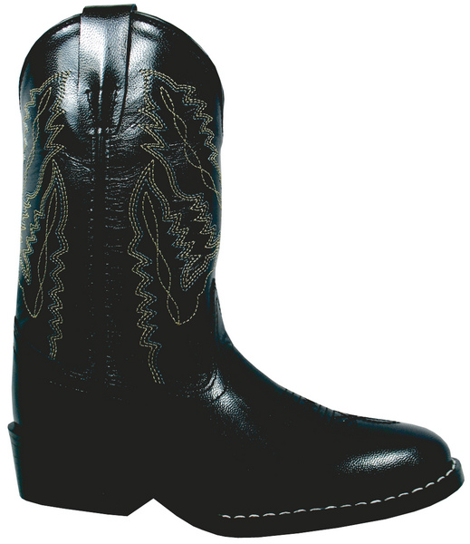 Smoky Mountain Toddler Ranger Leather Western Boot