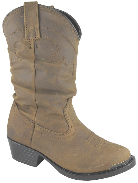 Smoky Mountain Youth Vista Slouch Boot