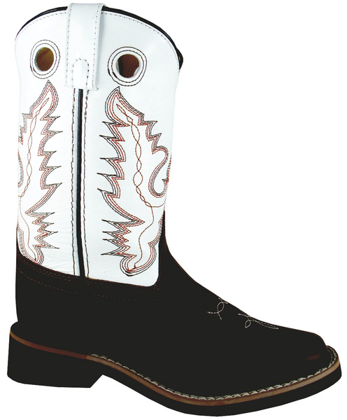 Smoky Mountain Child's Pueblo Crepe Sole Boot