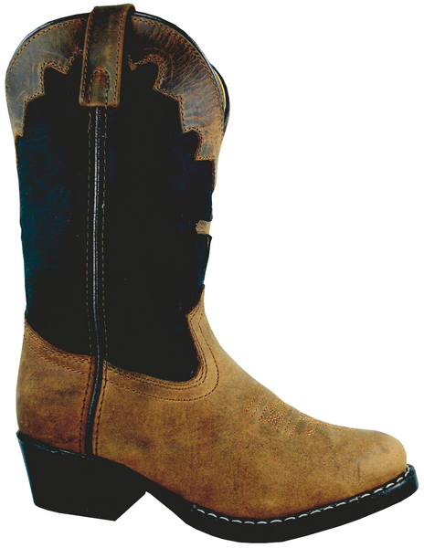 Smoky Mountain Child's Cross Boot