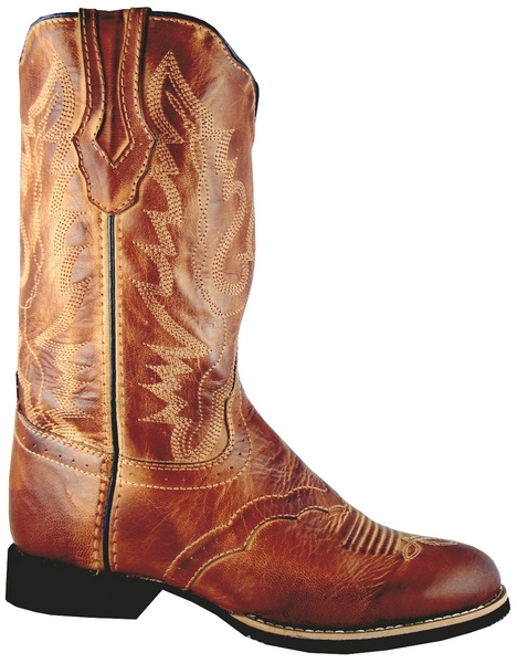 Smoky Mountain Women's Showdown Western Boot