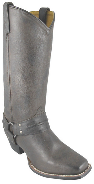 Smoky Mountain Women's Addison Leather Western Boot