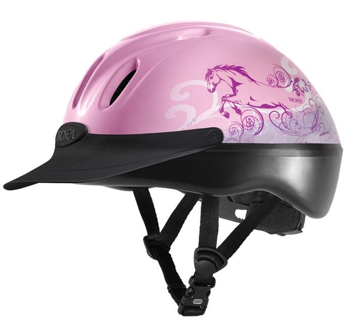 TROXEL Spirit Graphic Training Helmet - Dreamscape