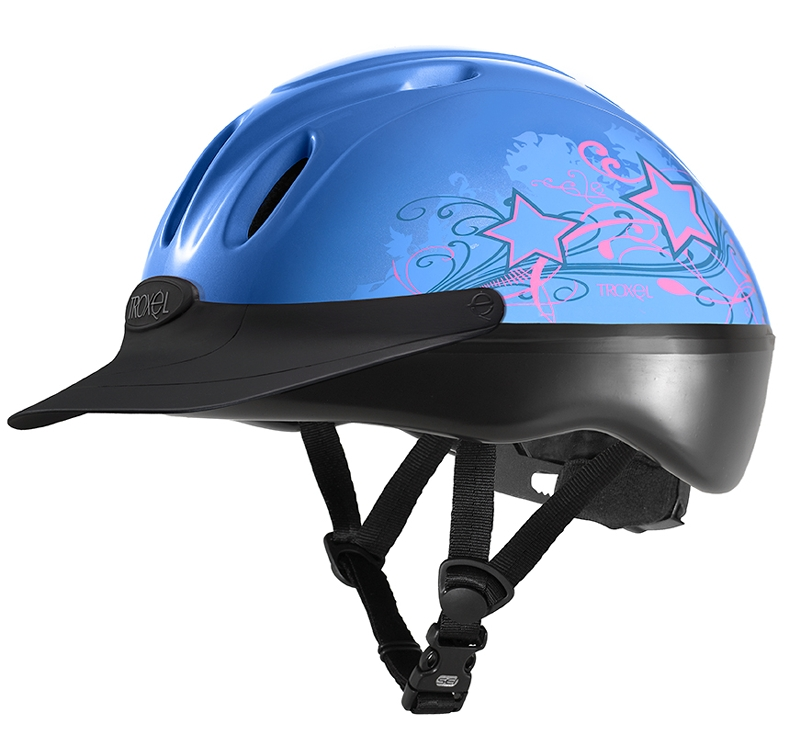 TROXEL Spirit Graphic Training Helmet - Starlight