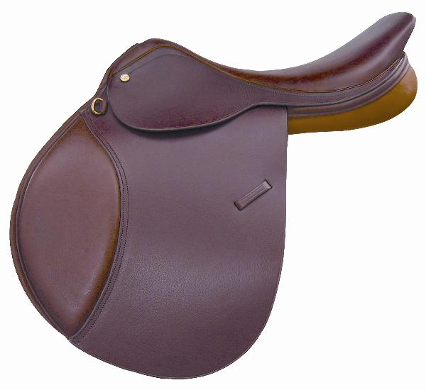 Pro-Trainer Grand Prix Saddle X Change