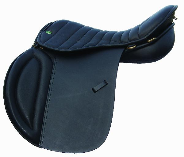Jorge Canaves Trail Saddle