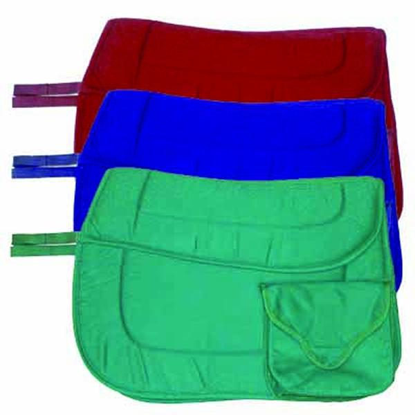 Thornhill Pocket Saddle Pad