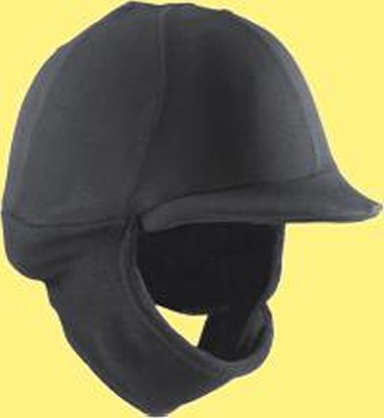 Cozy Cover for Helmet