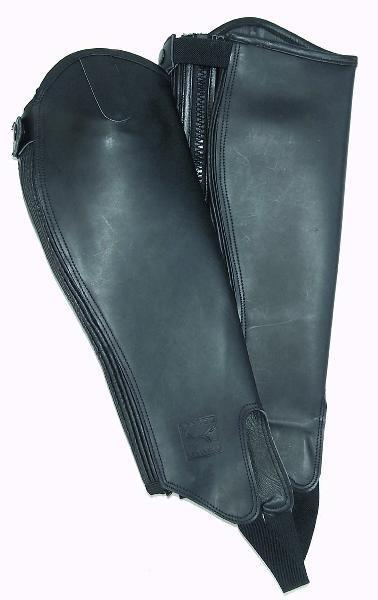 Equine Athletics Boot Top Half Chaps