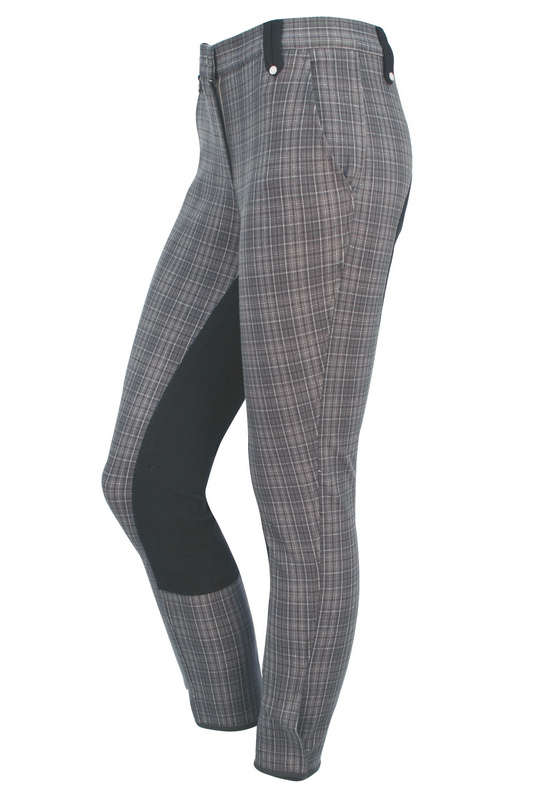 On Course Regal Ladies Full Seat Breeches