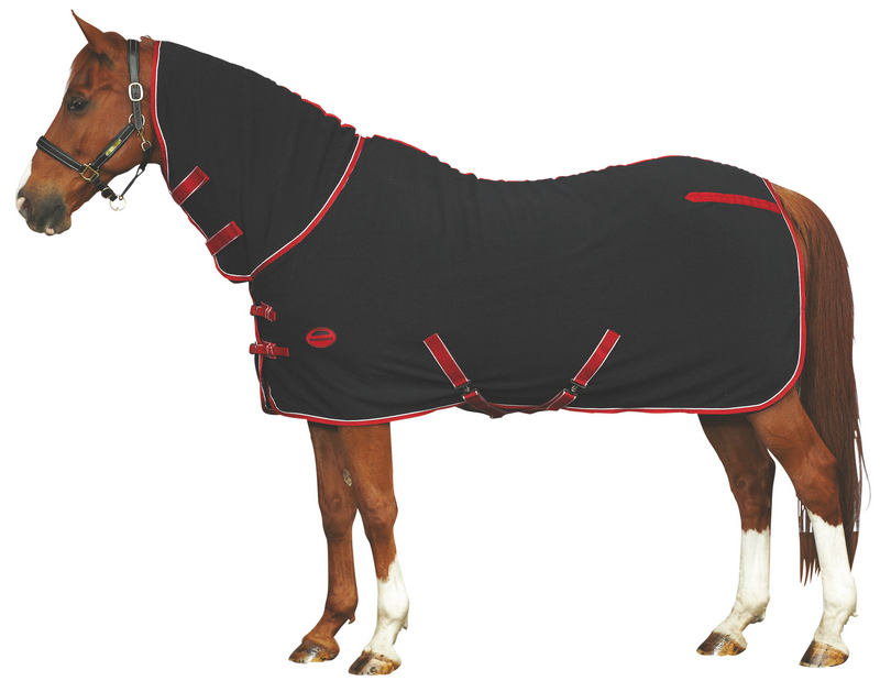 Weatherbeeta Fleece Combo Neck Cooler